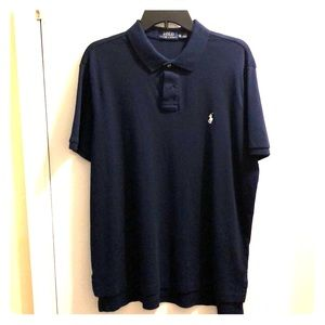 Polo by Ralph Lauren XL shirt sleeve polo shirt